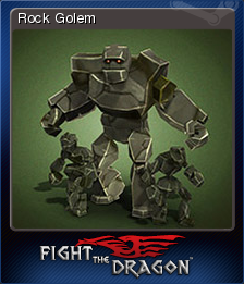 Fight The Dragon Card 5