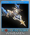 GoD Factory Wingmen Foil 1