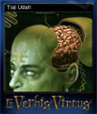 In Verbis Virtus Card 03