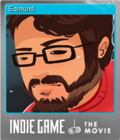 Indie Game The Movie Foil 5