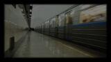 Make it indie Background Subway