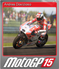 MotoGP 15 Foil 2