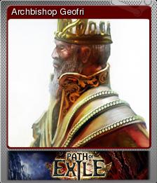Path of Exile Foil 05