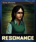 Resonance Card 1
