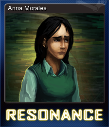 Resonance Card 1