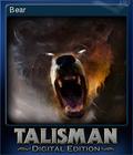 Talisman Digital Edition Card 8
