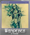 Wanderer of Teandria Foil 3