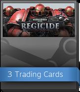 Warhammer 40,000 Regicide Booster Pack 3