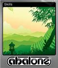 Abalone Foil 3