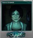 Alpha Polaris A Horror Adventure Game Foil 2