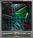 BATTLE PIXELS Foil 08