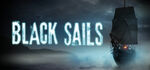 Black Sails - The Ghost Ship Logo