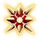 Bloody Trapland Badge 5