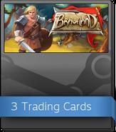 Braveland Booster Pack