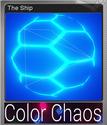 Color Chaos Foil 5