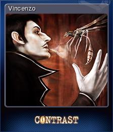 Contrast Card 3