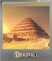 Deadfall Adventures Foil 07