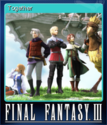 FINAL FANTASY III Card 8