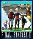 FINAL FANTASY III Card 8