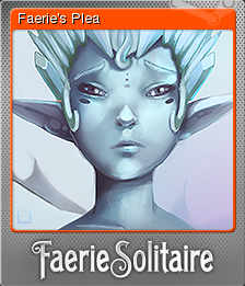 Faerie Solitaire Foil 3