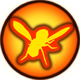 Fly in the House Badge 5