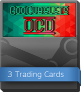 GooCubelets OCD Booster Pack