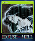 House of Hell Card 7