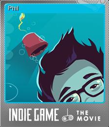 Indie Game The Movie Foil 4