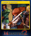 Monster RPG 2 Card 3