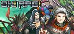 OH! RPG! Logo