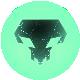 Orbital Gear Badge 5