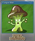 Paper Dungeons Foil 4