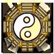 Pixel Puzzles Japan Badge 4