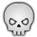 RIPD The Game Emoticon ripdskull