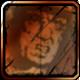 Rambo The Video Game Badge 2