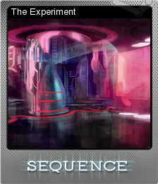 Sequence Foil 4