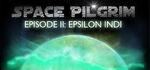 Space Pilgrim Episode Two Epsilon Indi Logo