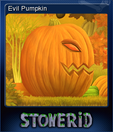 Stonerid Card 1