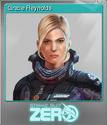 Strike Suit Zero Foil 2