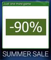 Summer Sale Card 5