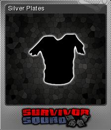 Survivor Squad Foil 5