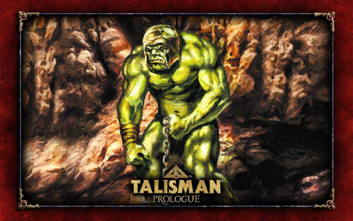 Talisman Prologue Artwork 6