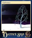The Banner Saga 2 Card 3