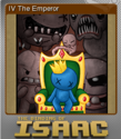 The Binding of Isaac Foil 5