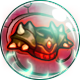 Valdis Story Abyssal City Badge 4