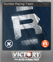 Victory The Age of Racing Foil 1