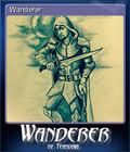 Wanderer of Teandria Card 3