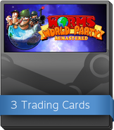Worms World Party Remastered Booster Pack