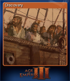 Age of Empires III Complete Collection Card 2