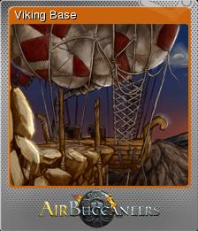 AirBuccaneers Foil 4